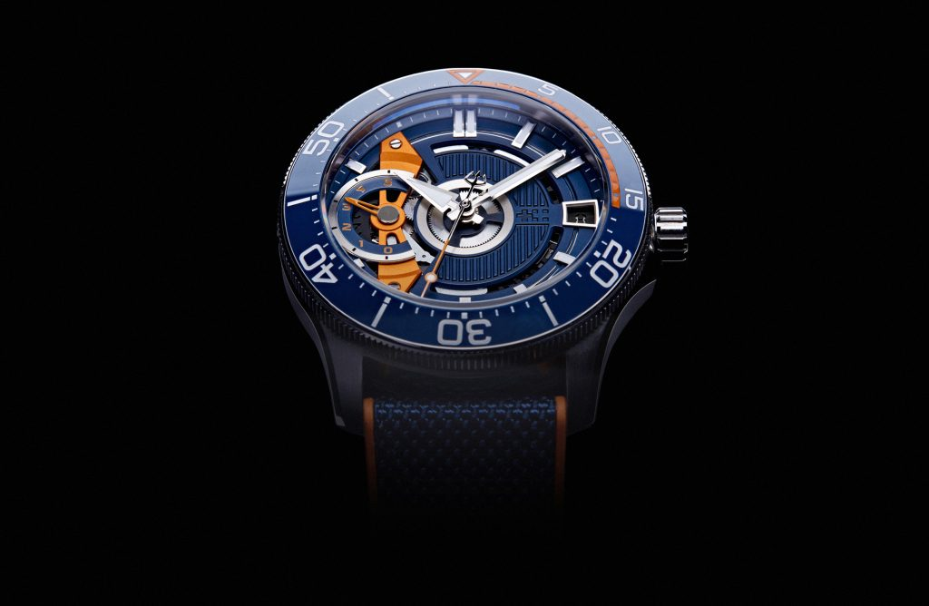 C60 Apex Limited Edition £3595 Www.christopherward.co 15 1024x668