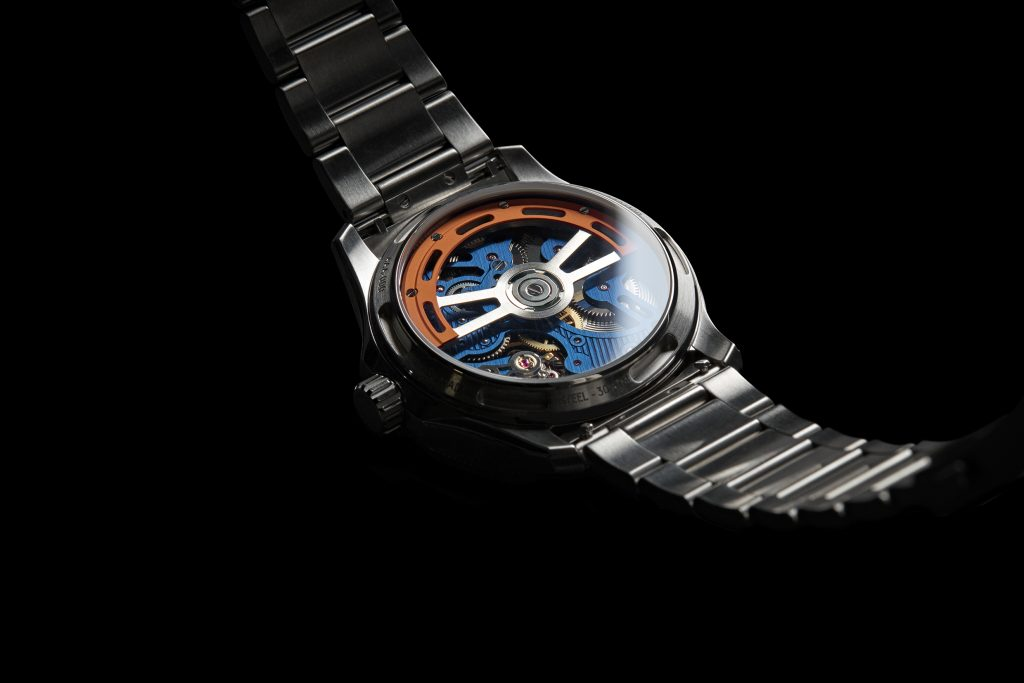 C60 Apex Limited Edition £3595 Www.christopherward.co 17 1024x683
