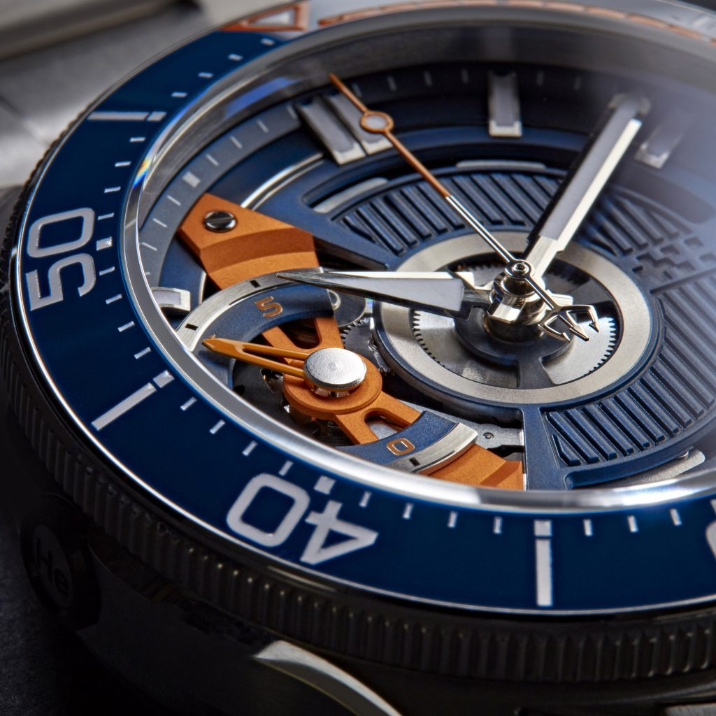 C60 Apex Limited Edition £3595 Www.christopherward.co Dial 1024x1024