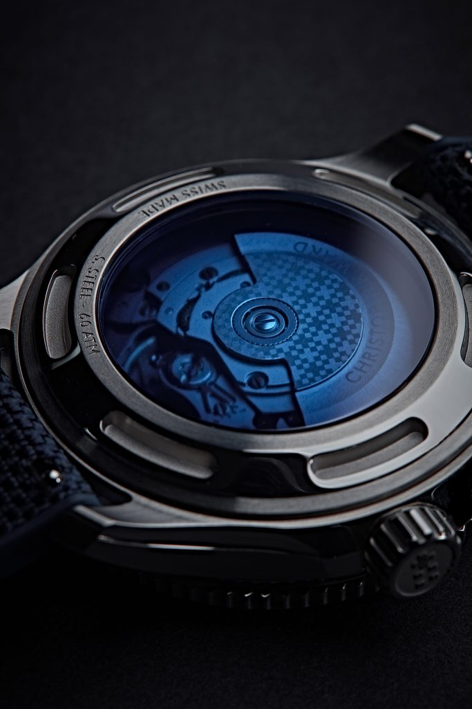 C60 Sapphire From £795 Www.christopherward.co 33 683x1024
