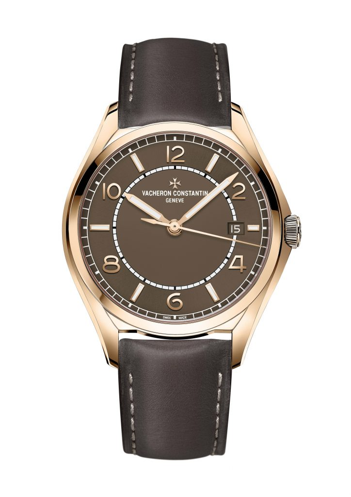 new Vacheron Constantin Fiftysix
