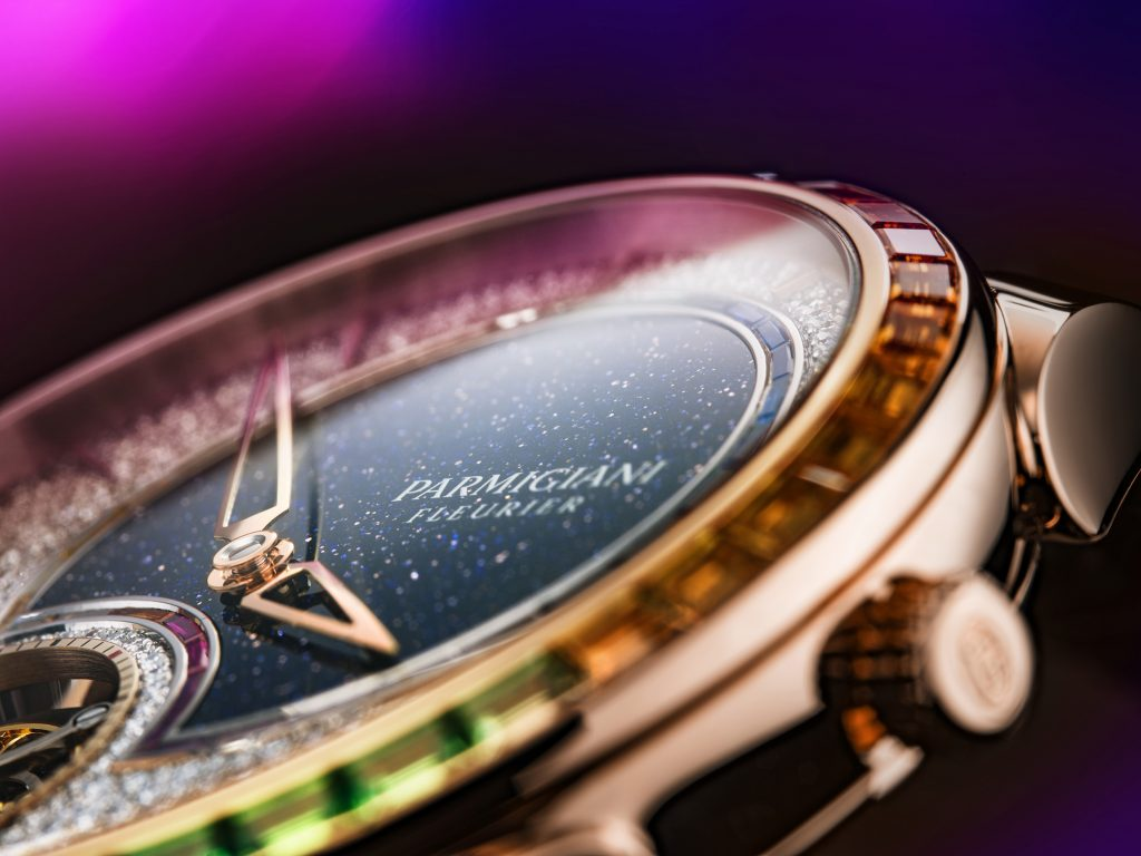 Pictures Hi Res 1950 Double Rainbow Flying Tourbillon 2 1024x768