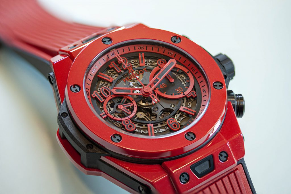 Focus Stacked Hublot RED 1024x681