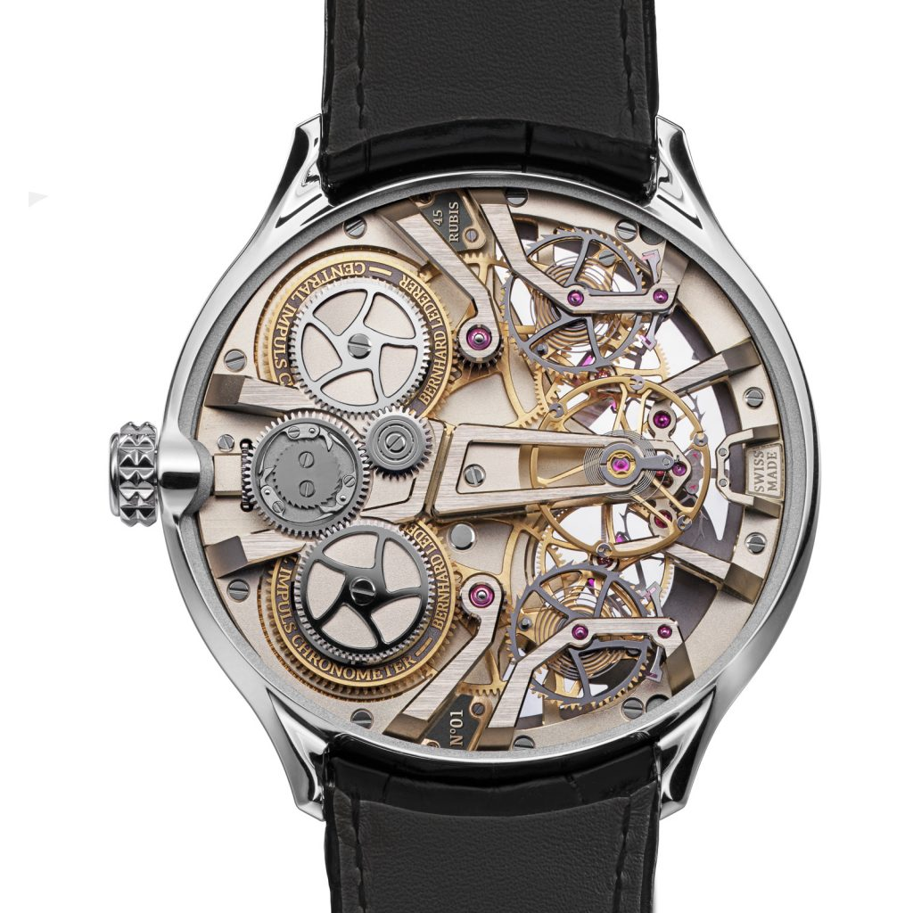 Bernhard Lederer Central Impulse Chronometer 11 1024x1024