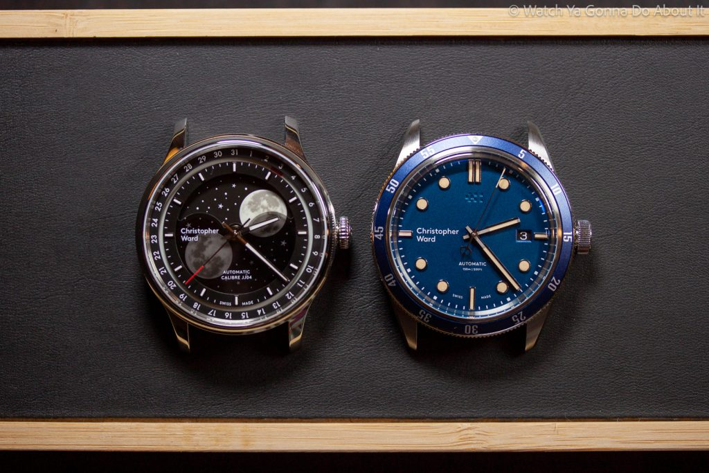 Christopher Ward Moonglow Hands On 32 1024x683