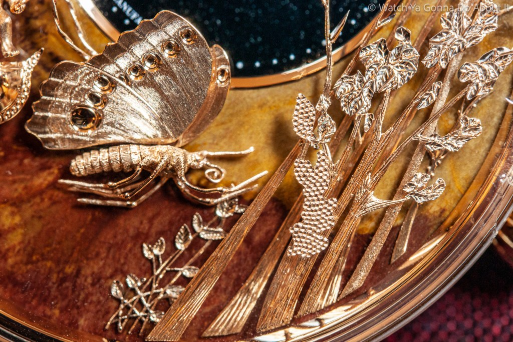 Jaquet Droz Loving Butterfly 9 1024x683