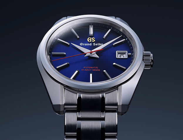 Grand Seiko Heritage Collection Hi Beat 36000 Limited Edition SBGH281 1