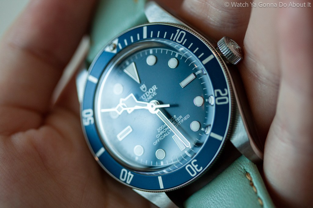 Tudor Black Bay 58 Blue 1 1024x683